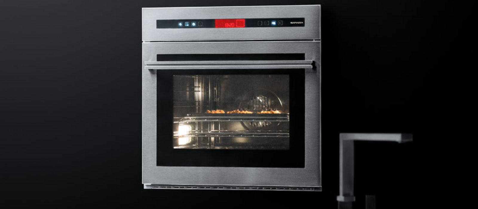 FORNO S TOUCH CONTROL
